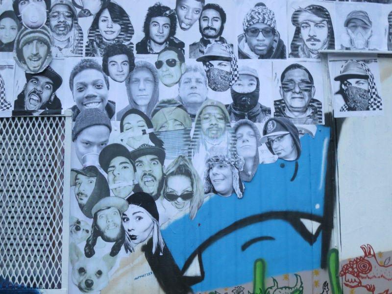 Vol. 4: Centre-Fuge Public Art