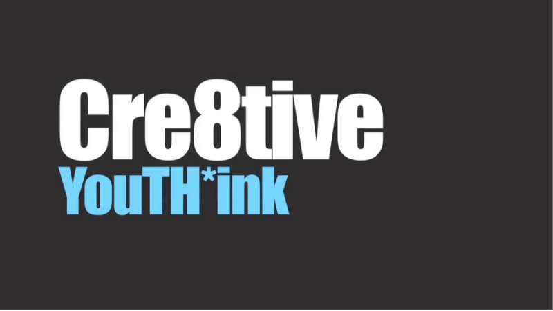 Cre8tive YouTH*ink